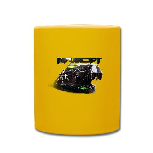 banner twis png - Full Colour Mug