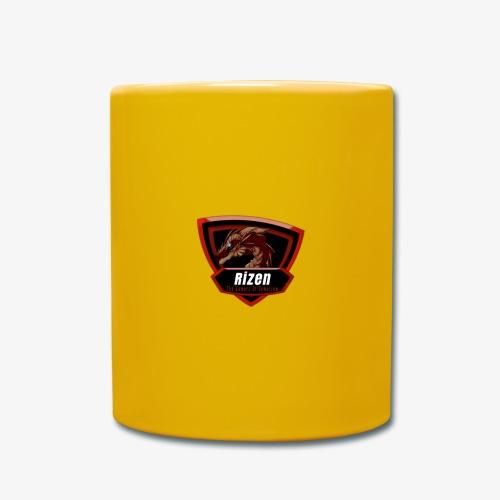 emblem - Full Colour Mug