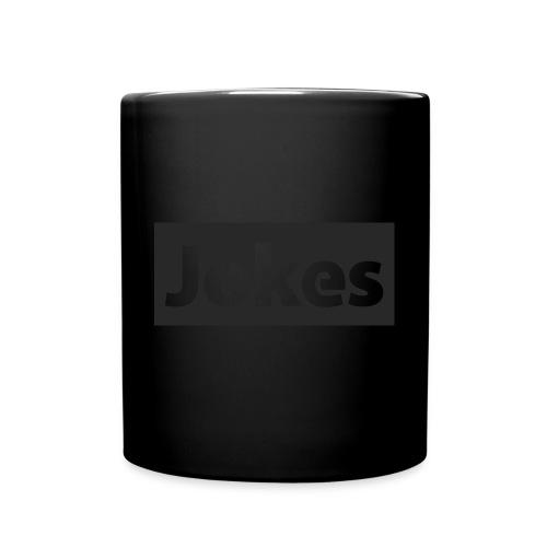 hat logo - Full Colour Mug