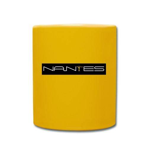 NanTes - Mug uni