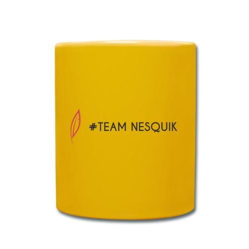 Logo - Team Nesquik - Mug uni