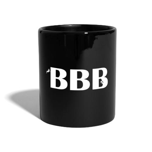 BBB Best Belay Buddy - Tasse einfarbig