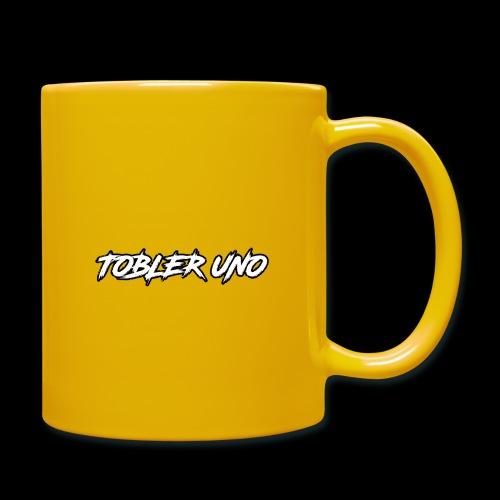 tobler new - Tasse einfarbig