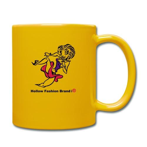 no name - Full Colour Mug