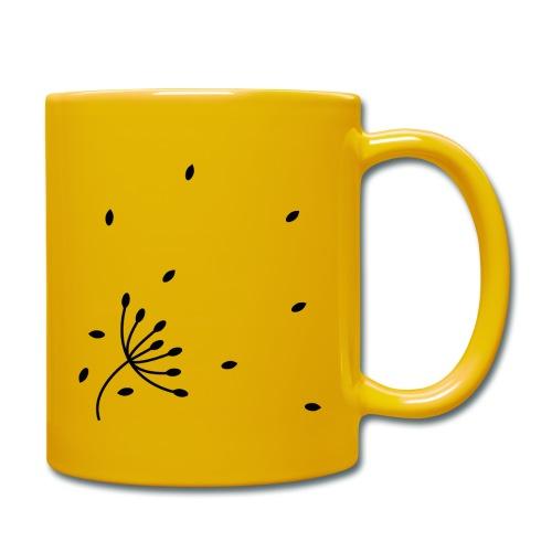 einfach nähen! :-) - Tasse einfarbig