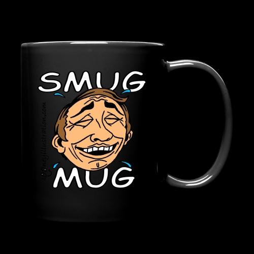 Smug Mug! - Full Colour Mug