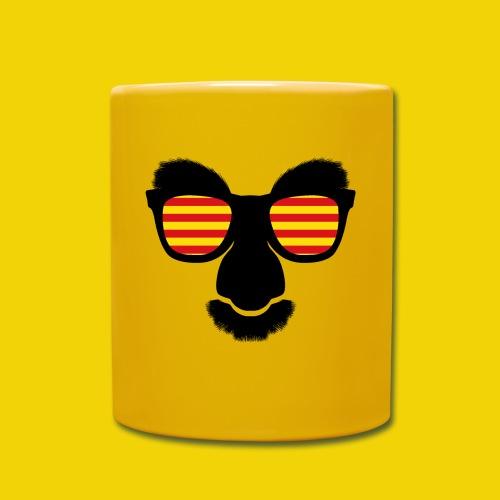 Catalan Mask - Full Colour Mug