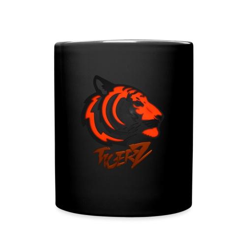 tigerz-shop - Tasse einfarbig