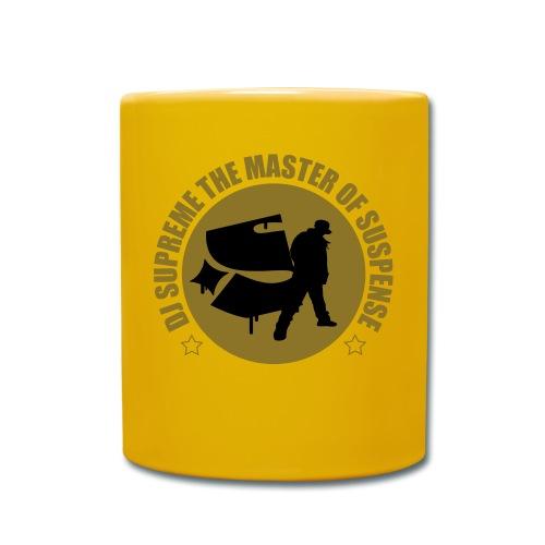 Master of Suspense T - Full Colour Mug
