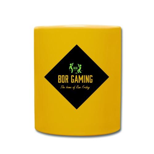 Rum Friday BoR - Full Colour Mug