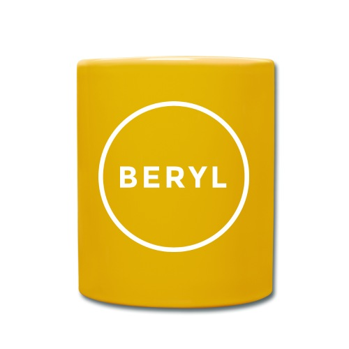 Your Beryl Merchandise - Full Colour Mug