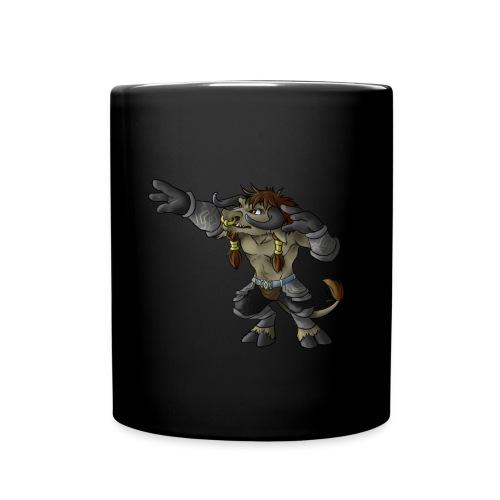 blackridge taure original png - Tasse einfarbig