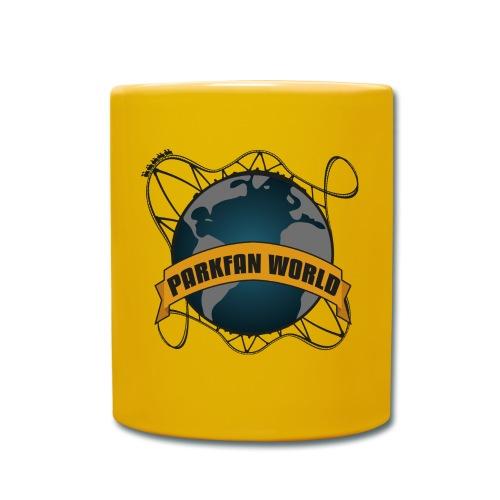 Parkfanworldpng - Mug uni