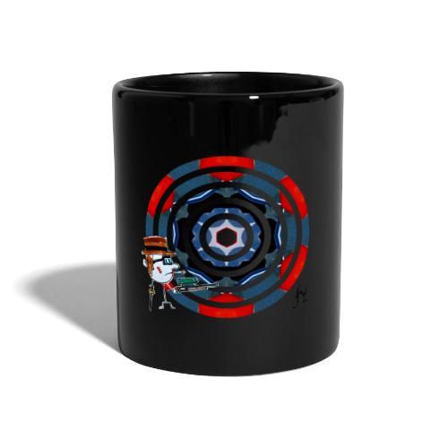 Action - Mug uni