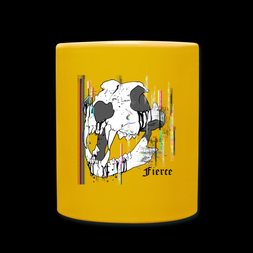 Fierce - Mug uni