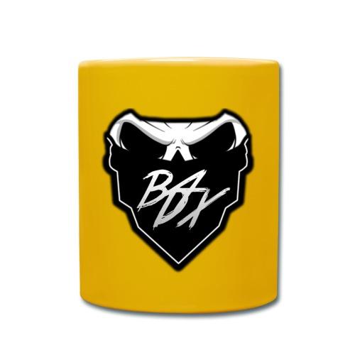 b4dxprototype Kopie4 png - Tasse einfarbig