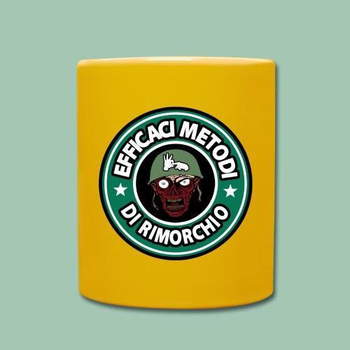 Logo ufficiale - Tazza monocolore