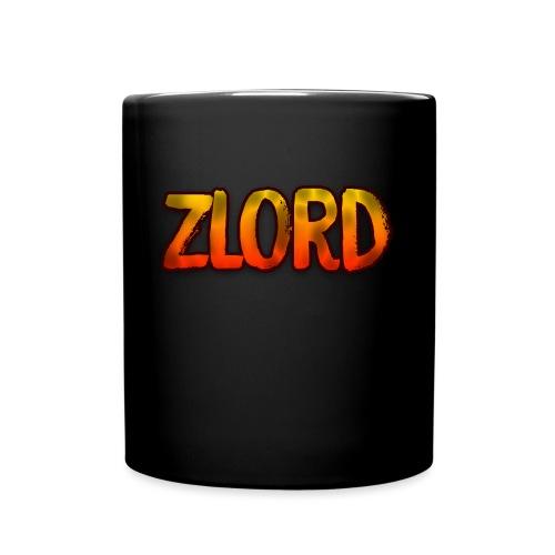 YouTuber: zLord - Tazza monocolore