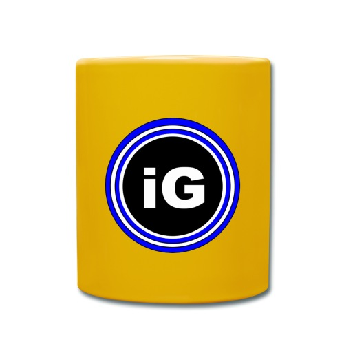 IG MUGS - Full Colour Mug