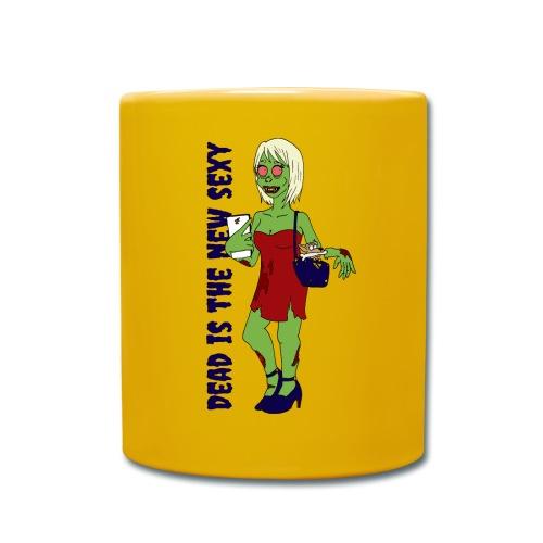 new sexy - Full Colour Mug