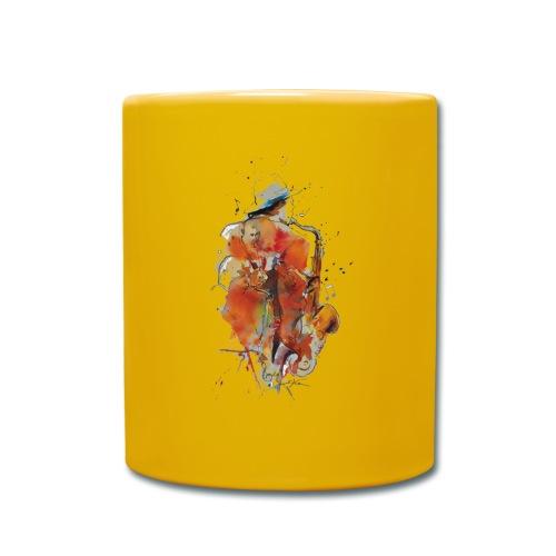 Jazz men - Mug uni