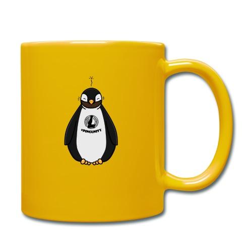 DerLeeZockt Pingu Tasse - Full Colour Mug