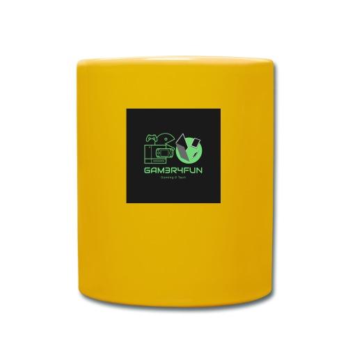 Logo 2020 - Full Colour Mug