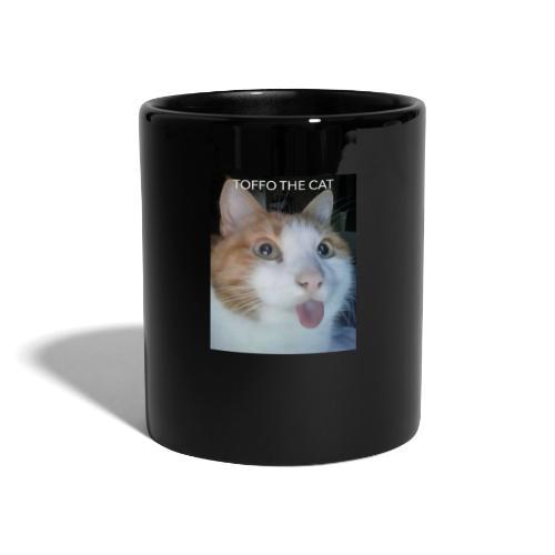 TOFFO THE CAT - Yksivärinen muki