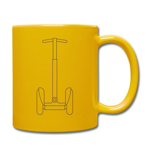 SEGWAY i2 - Tasse einfarbig