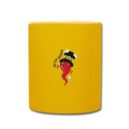 Curniciello - Tazza monocolore