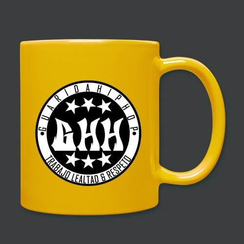 mugs La Guarida Hip Hop - Taza de un color