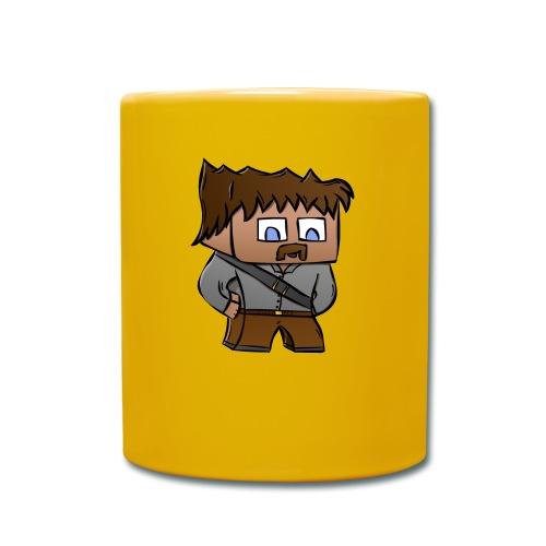 FinalTegning png - Ensfarget kopp