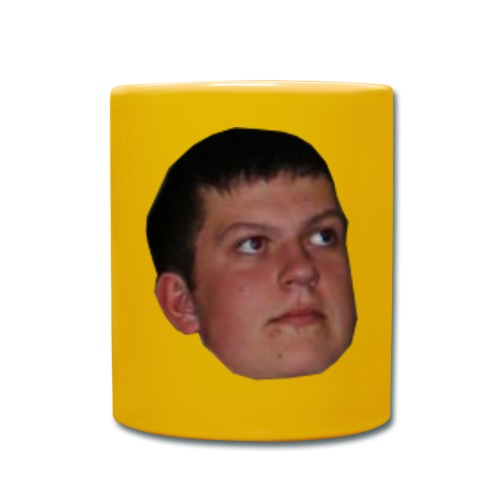 craigbiggest - Full Colour Mug