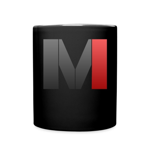 MrGank LOGO - Full Colour Mug