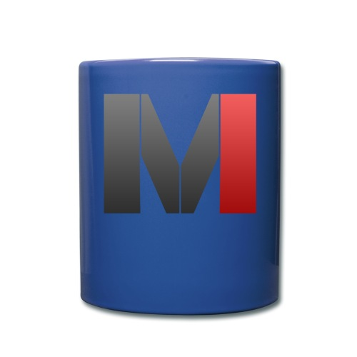 MrGank LOGO - Full Colour Mug