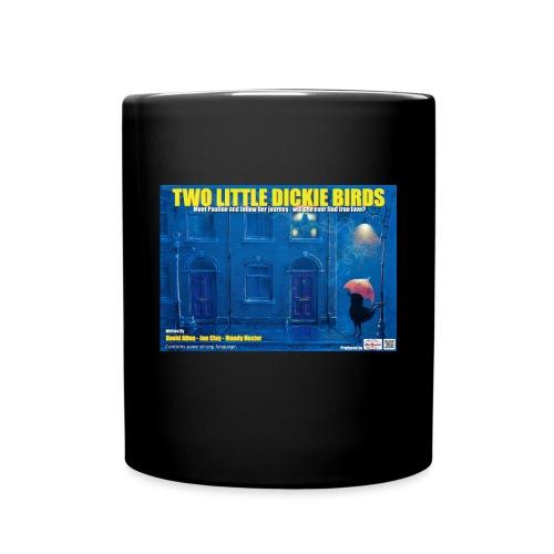 Two Little Dickie Birds - Full Colour Mug