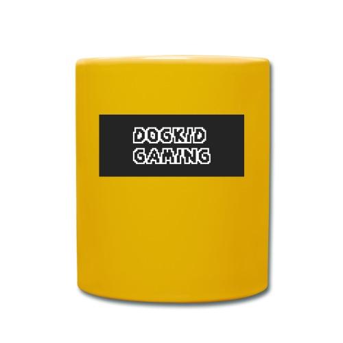 Dogkidgaming - Full Colour Mug