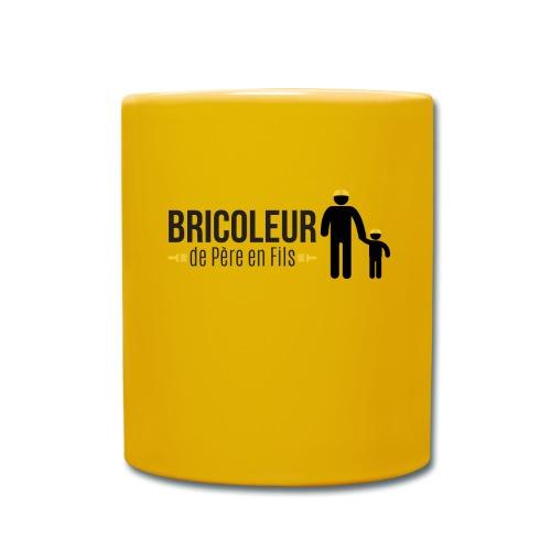 BRICOLEUR DE PERE EN FILS - Mug uni