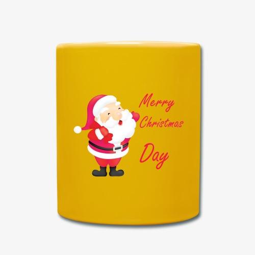 Merry Christmas Day Collections - Mug uni