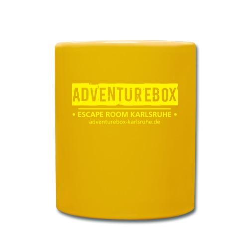 abox ka logo spreadshirt - Full Colour Mug