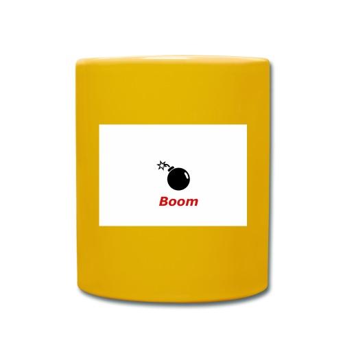 Bomba - Kubek jednokolorowy