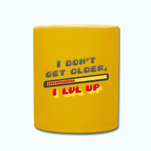Gamer Spruch - Full Colour Mug