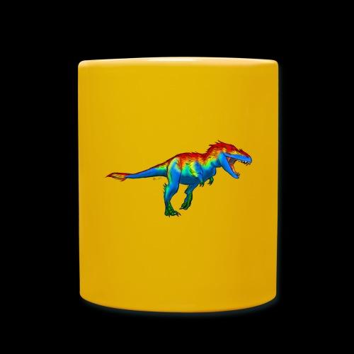 T-Rex - Full Colour Mug