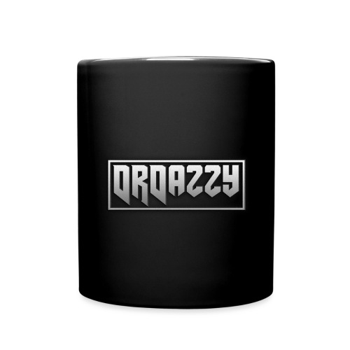 DrDa png - Full Colour Mug