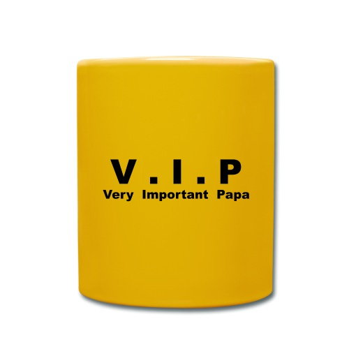 Vip - Very Important Papa - Mug uni