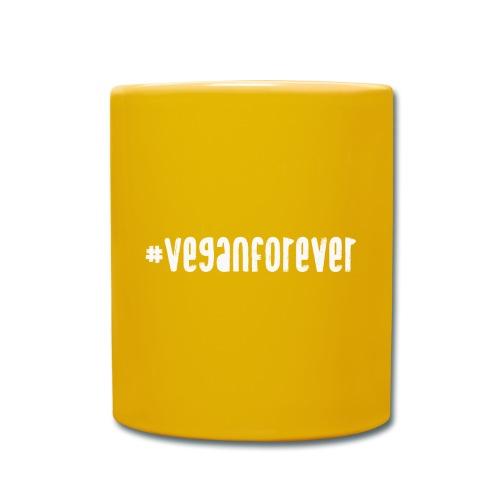 veganforever - Full Colour Mug