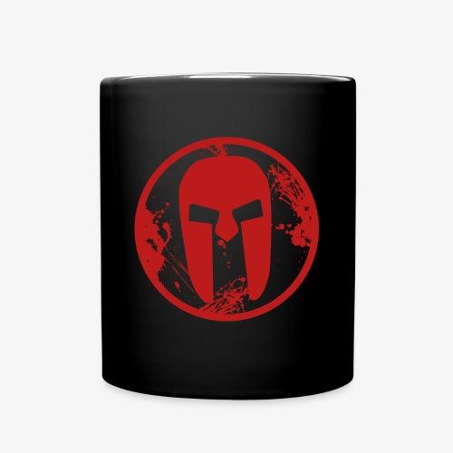 spartan - Full Colour Mug