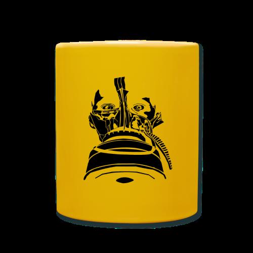 Mad   Man - Full Colour Mug