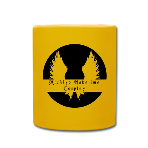MNC Logo [No Phrase] - Full Colour Mug