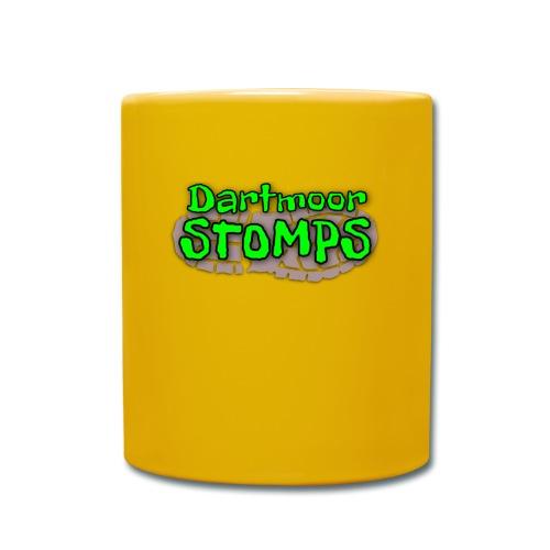 Dartmoor Stomps Logo - Full Colour Mug